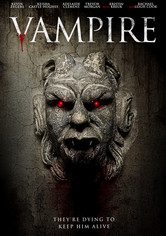 Rent Vampire on DVD