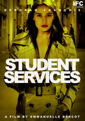 Rent Student Services on DVD