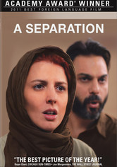 Rent A Separation on DVD