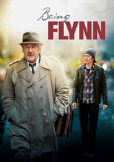 Rent Being Flynn on DVD