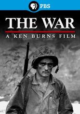 Rent Ken Burns: The War on DVD