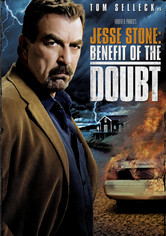Rent Jesse Stone: Benefit of the Doubt on DVD