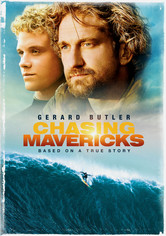Rent Chasing Mavericks on DVD