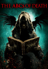 Rent The ABCs of Death on DVD