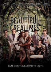 Rent Beautiful Creatures on DVD
