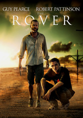 Rent The Rover on DVD