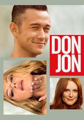 Rent Don Jon on DVD