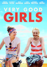 Rent Very Good Girls on DVD