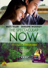 Rent The Spectacular Now on DVD