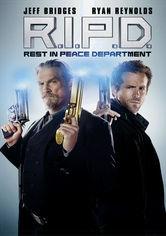 Rent R.I.P.D. on DVD