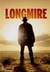 Rent Longmire on DVD