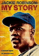 Rent Jackie Robinson:  My Story on DVD