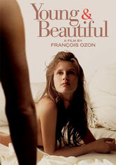 Rent Young & Beautiful on DVD