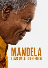 Rent Mandela: Long Walk to Freedom on DVD