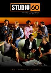 Rent Studio 60 on the Sunset Strip on DVD