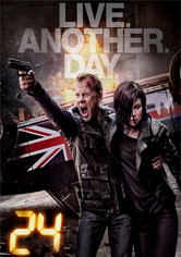 Rent 24: Live Another Day on DVD