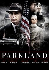 Rent Parkland on DVD