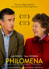 Rent Philomena on DVD