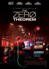 Rent The Zero Theorem on DVD