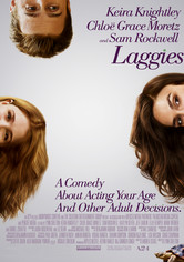 Rent Laggies on DVD