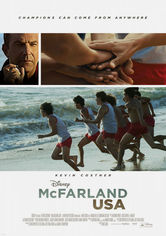 Rent McFarland, USA on DVD