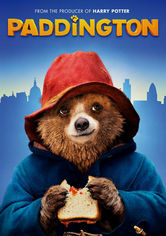 Rent Paddington on DVD