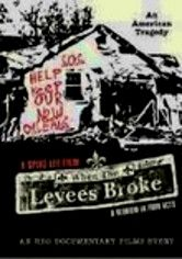 Rent When the Levees Broke on DVD