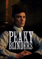Rent Peaky Blinders on DVD