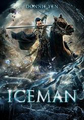 Rent Iceman on DVD