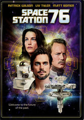 Rent Space Station 76 on DVD