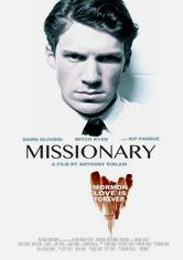 Rent Missionary on DVD