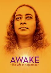 Rent Awake: The Life of Yogananda on DVD