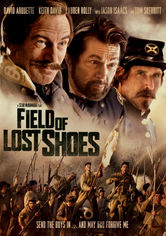 Rent Field of Lost Shoes on DVD