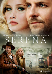 Rent Serena on DVD