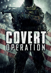 Rent Covert Operation on DVD