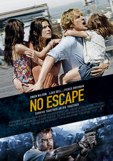 Rent No Escape on DVD