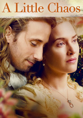 Rent A Little Chaos on DVD