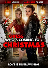 Rent Guess Who's Coming to Christmas on DVD