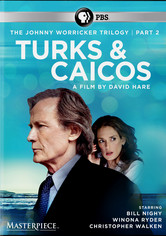 Rent Masterpiece: Worricker: Turks & Caicos on DVD