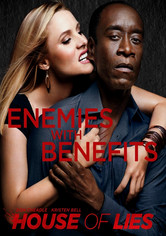 Rent House of Lies: Season 4 on DVD
