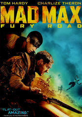 Rent Mad Max: Fury Road on DVD