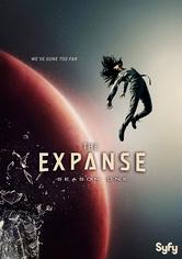 Rent The Expanse: Season 1 on DVD