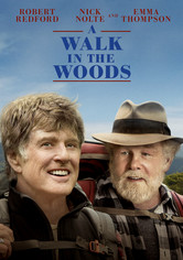 Rent A Walk in the Woods on DVD