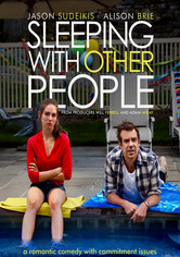 Rent Sleeping with Other People on DVD