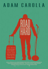 Rent Road Hard on DVD