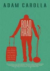 Rent Road Hard on DVD