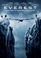 Rent Everest on DVD