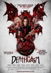 Rent Deathgasm on DVD