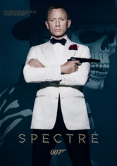 Rent Spectre on DVD