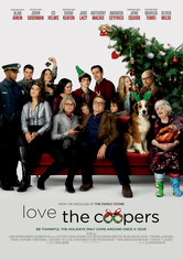 Rent Love the Coopers on DVD